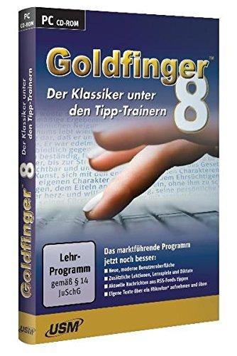 Goldfinger 8 - Der ultimative Tipp-Trainer