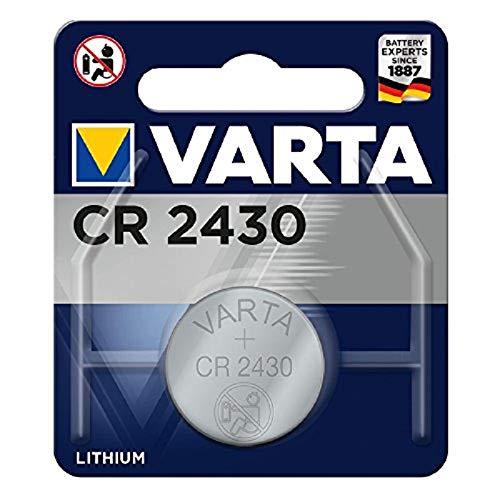 Varta 643 - CR2430 bouton au lithium cellule électronique