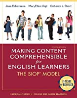 Making Content Comprehensible for English Learners: The SIOP Model (SIOP Series)