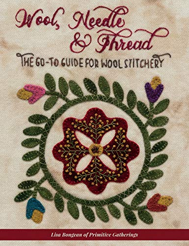 Bonegan, L: Wool, Needle & Thread