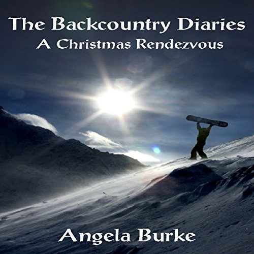 The Backcountry Diaries audiobook cover art