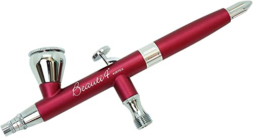 Airtex Airbrush Beauty 4 + 0.2mm specification XP-B4A (japan import)