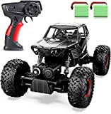 ANTAPRCIS Remote Control Car - RC Crawler Car Toy Gift for 6-12 Years Old Kids, 4WD Off-Road Truck for Boys...