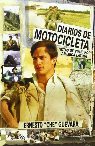 Diarios De Motocicleta (Che Guevara Publishing Project) by Ernesto 'Che' Guevara (2003-08-01)