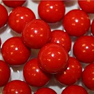 Red Hot HARD Jawbreakers BULK Unwrapped 2 Pounds