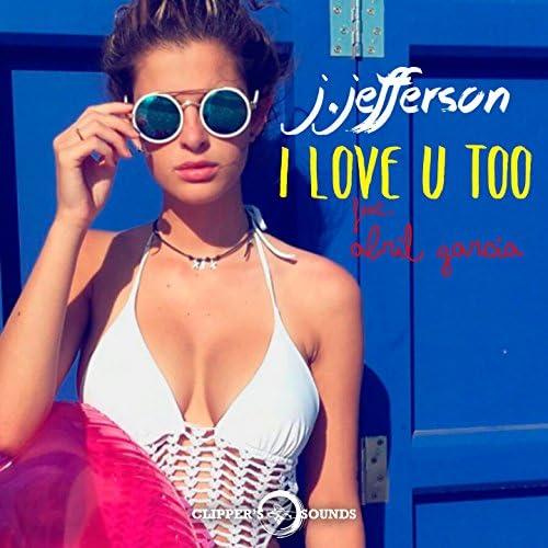 J.Jefferson feat. Abril Garcia