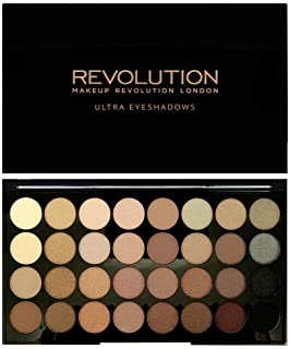 Best 100 eyeshadow palette makeup revolution Reviews