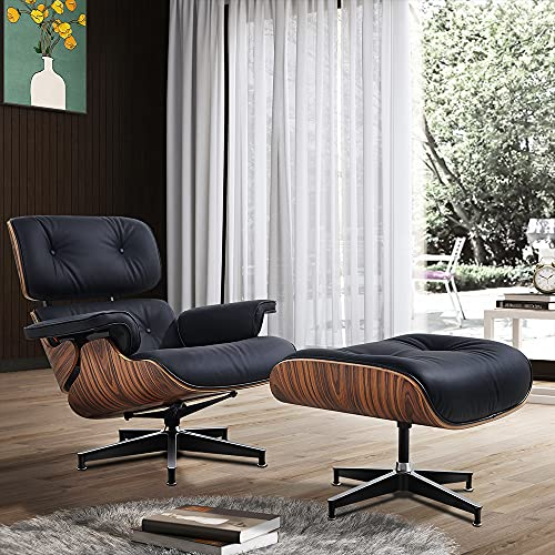 best eames lounge chair replica and ottoman