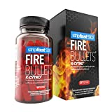 Fire Bullets with K-CYTRO for Women & Men, Weight Management