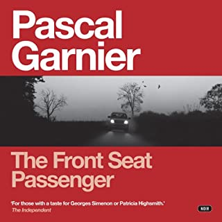 The Front Seat Passenger cover art