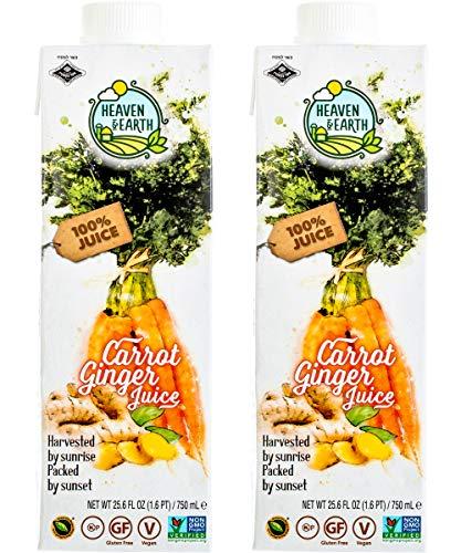 100 carrot juice - 6