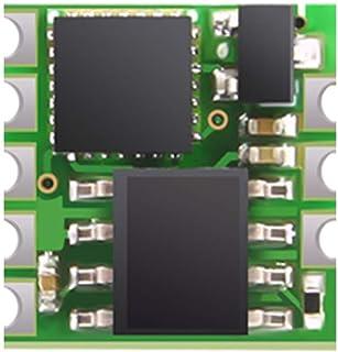 WitMotion TTL-CAN konverteringsmodul, inbyggd STM32 processor, hårdvarufiltrering, tillhandahållen konfigurationsprogram, ...