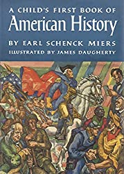 31 of the Best Living History Books: Living Books American History Grades 1-8 1