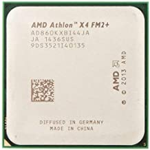 AMD Athlon X4 860K Black Edition Tray AD860KXBI44JA