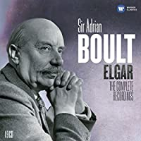 Sir Adrian Boult - Elgar: The Complete EMI Recordings by Sir Adrian Boult