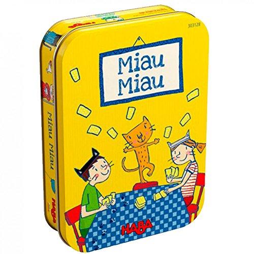 HABA- Miau (303128)