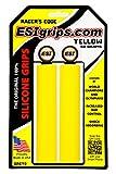 ESI Puños RACER'S Edge Color Amarillo