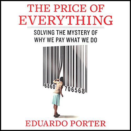 The Price of Everything Titelbild