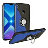 Alapmk Compatible with Huawei Honor 8X Case, Slim Fit