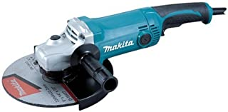 Makita GA9050 - Amoladora 230 Mm 2000W 6600 Rpm 4.7 Kg Sin Bloqueo Interruptor