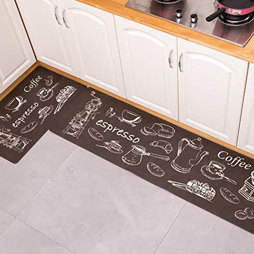 PIN keukenvloermattenstroken antifouling waterdicht deur ingangsdeurmat nachttapijt