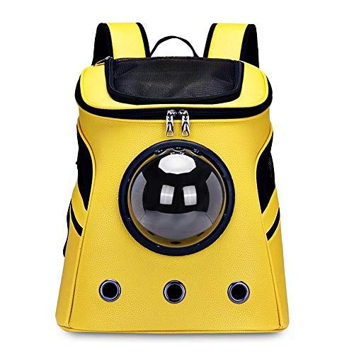 PEPSIN Portátil al Aire Libre Cat Dog Bag Flight Case Mochila de Gran...