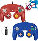 Best Gamecube Controllers - Gamecube Controllers,GALGO Classic Gamecube wii Controller for Nintendo Review