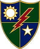 Boomsavings US Army Ranger Distinctive Unit Insignia DUI 6' Magnet