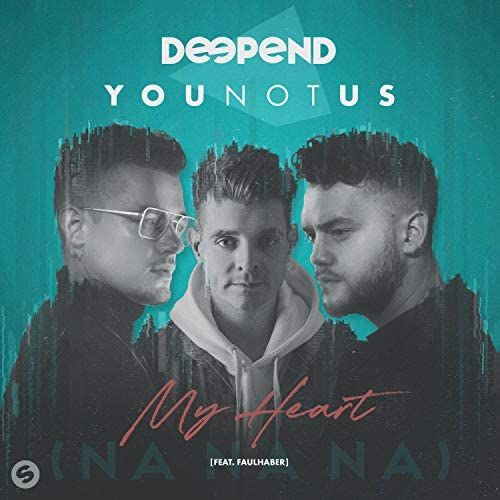 DeepEnd & Younotus feat. FAULHABER
