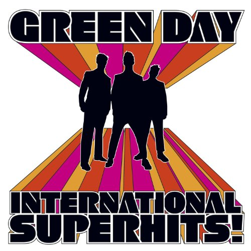 International Superhits! / Green Day