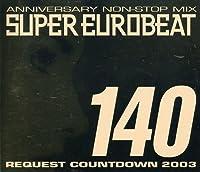 Super Eurobeat V.140 (+ Bonus DVD) by Super Eurobeat V.140 (+ Bonus DVD) (2003-08-06)