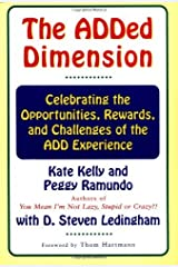 The Added Dimension Paperback