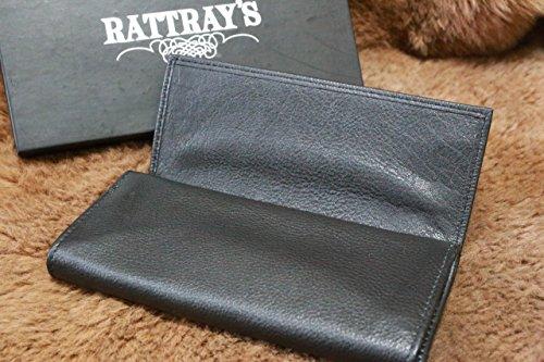 RATTRAY'S『RATTRAY'SBLACKKNIGHTTOBACCOPOUCH1』
