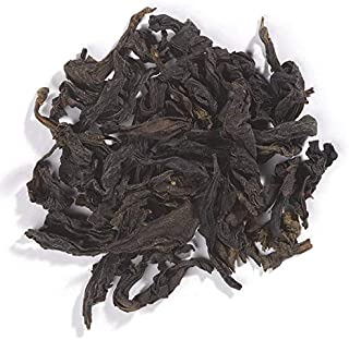Frontier Co-op Se Chung Special Oolong, Certified Organic, Kosher   1 lb. Bulk Bag   Camellia sinensis L.