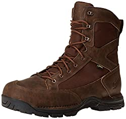 "Danner Men's Pronghorn 8"" Uninsulated Lightweight Hunting Boot"