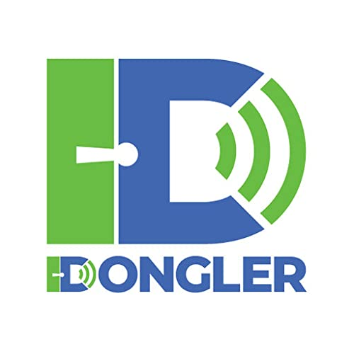 Dongler MiFi GSM & WiFi-Bridged Router APP