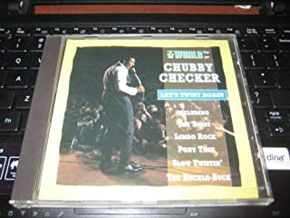 The World of Chubby Checker / Let's Twist Again