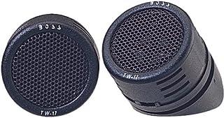 بوس اوديو سيستم TW17-200 واط لكل زوج 1 2 بوصة مكبرات صوت صغيرة الحجم تباع في أزواج