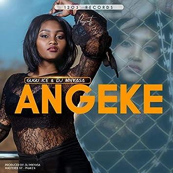 Angeke (feat. Dj Mnyasa)