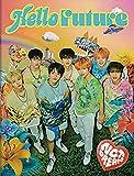 NCT Dream Hello Future [Photo Book Ver.] 1st Repackage