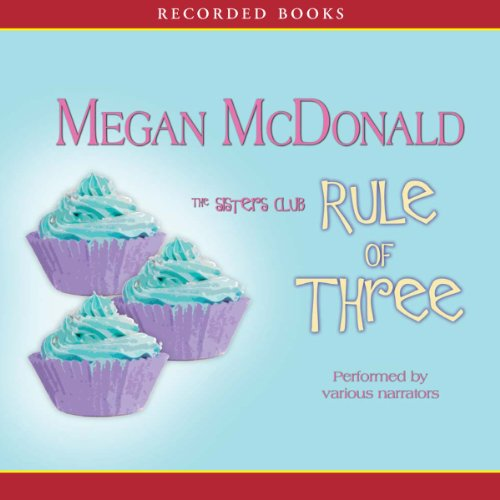 Rule of Three cover art