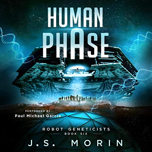 Couverture de Human Phase