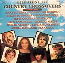 The Best of Country Crossovers, Vol. 2