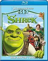 Shrek [Blu-ray] [Import]