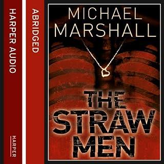 The Straw Men cover art