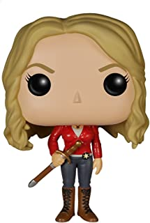 Funko Once Upon a Time - Emma Swan