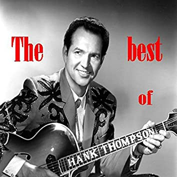 The Best of Hank Thompson