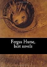 Fergus Hume, best novels