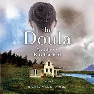 The Doula audiobook cover art