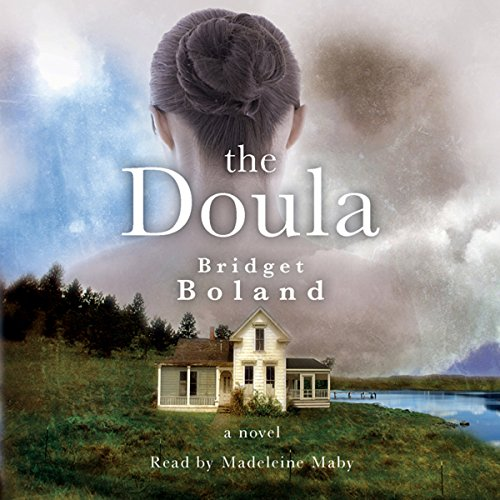 The Doula cover art
